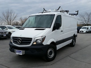 2014 Mercedes-Benz Sprinter 144