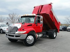 2009 INTERNATIONAL 4300-DT 466