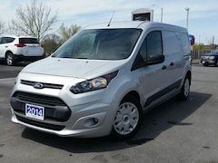 2014 Ford Transit Connect XLT-BLUETOOTH--BACK UP CAMERA Minivan