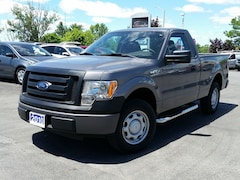 2010 Ford F-150 REG CAB--SHORT BOX--2WD Truck Regular Cab