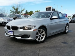2013 BMW 328 I X-DRIVE-AWD-LUXURY