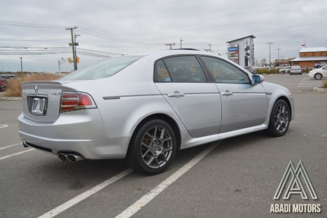 used 2007 acura tl for sale teterboro nj