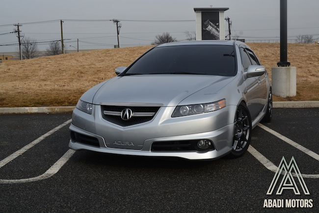 Used Acura TL For Sale Teterboro NJ - Acura type s for sale