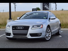 2011 Audi A5 Coupe 2.0T Quattro Manual Coupe