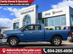 2019 Ram 1500 Classic Express Extended/Double Cab