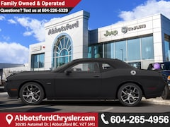 2019 Dodge Challenger R/T -  Android Auto -  Apple Carplay Coupe