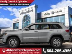 2019 Jeep Grand Cherokee Laredo E - Sunroof SUV