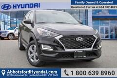 2019 Hyundai Tucson Essential w/Safety Package