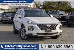 2019 Hyundai Santa Fe Preferred 2.0