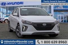 2019 Hyundai Ioniq Plug-In Hybrid Preferred