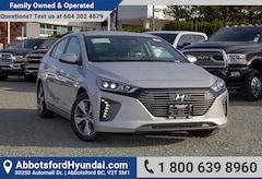2019 Hyundai Ioniq Plug-In Hybrid Ultimate