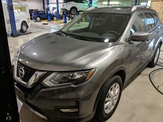2017 Nissan Rogue SV TECH SUV
