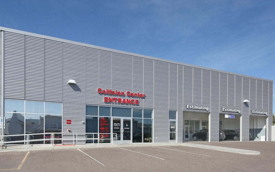 Phoenix Auto & Collision Center | Phoenix Shop Repairs