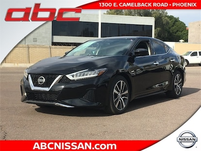 New Nissan Maxima >> New 2019 Nissan Maxima 3 5 S For Sale In Phoenix Az 701032 Phoenix New Nissan For Sale 1n4aa6av1kc360979