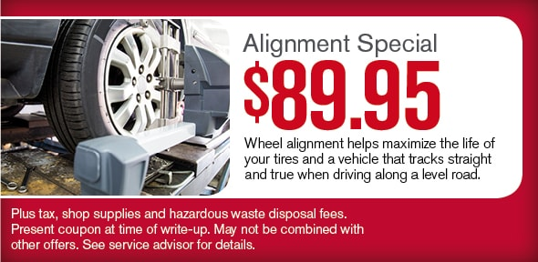 Wheel Alignments in Phoenix, OR Protect the Life of Your Tires