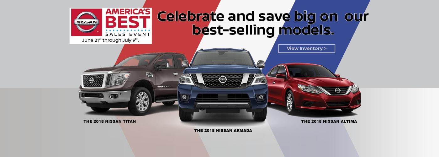 Abc Nissan Vehicles For Sale In Phoenix Az 85014