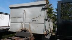 1998 Dobson 11FT Dump Box -