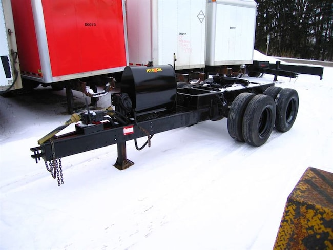 2014 Dobson Convertor Dolly -