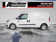 Used Chrysler, Dodge, Jeep, Ram and FIAT 2018 Ram ProMaster City TRADESMAN SLT CARGO VAN Cargo Van in Aberdeen, SD
