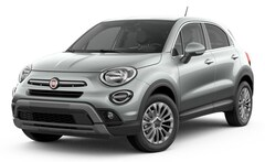 Used Chrysler, Dodge, Jeep, Ram and FIAT 2019 FIAT 500X TREKKING AWD Sport Utility in Aberdeen, SD