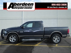 Bagrain Vehicles for sale 2015 Ram 1500 SLT Truck Quad Cab in Aberdeen, SD