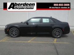 Used Chrysler, Dodge, Jeep, Ram and FIAT 2018 Chrysler 300 S AWD Sedan in Aberdeen, SD
