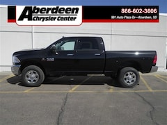 Used Chrysler, Dodge, Jeep, Ram and FIAT 2018 Ram 2500 BIG HORN CREW CAB 4X4 6'4 BOX Crew Cab in Aberdeen, SD