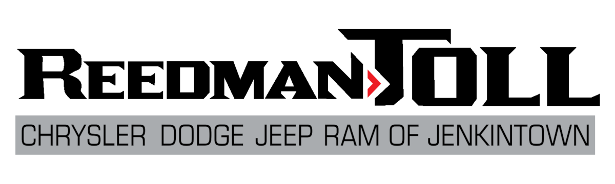 Reedman Toll Chrysler Dodge Jeep Ram of Jenkintown