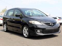 2009 Mazda Mazda5 Sport Minivan/Van