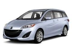 2013 Mazda Mazda5 Sport Minivan/Van