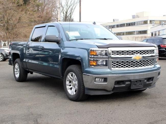 2014 Chevrolet Silverado 1500 LT Pickup Truck