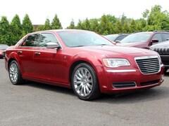 2013 Chrysler 300 Motown Sedan