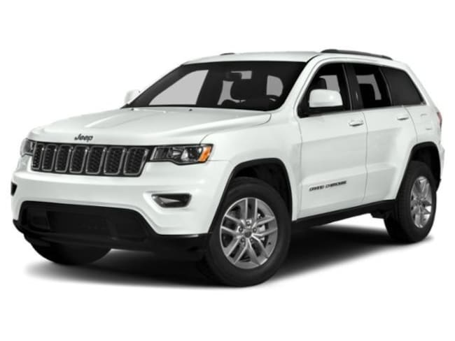 New 2019 Jeep Grand Cherokee TRAILHAWK 4X4 For Sale ...