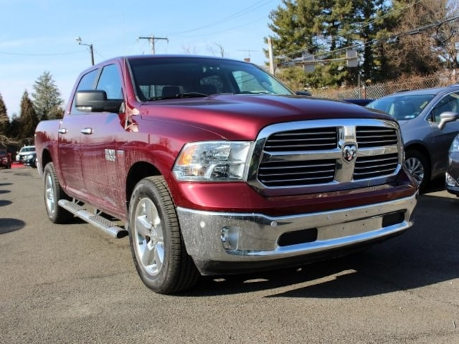 2016 Ram 1500 Big Horn Pickup Truck