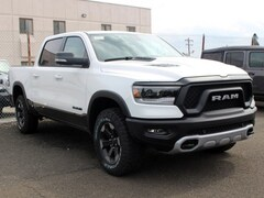 new 2019 Ram 1500 REBEL CREW CAB 4X4 5'7 BOX Crew Cab philadelphia