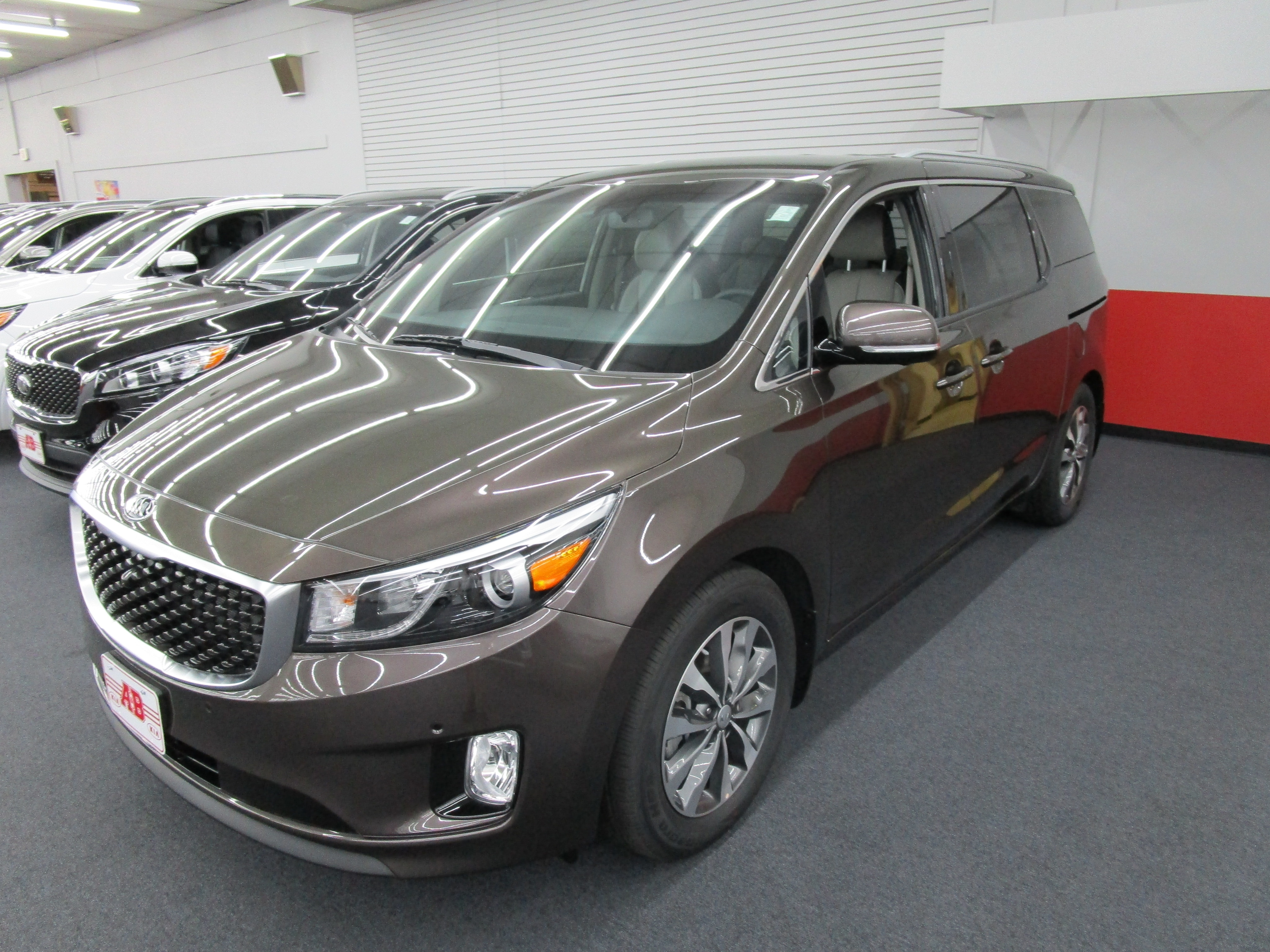 A B Kia Featured Vehicles A B Kia