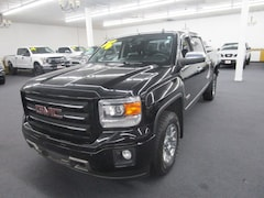 2014 GMC Sierra 1500 SLE Value Package Truck Crew Cab