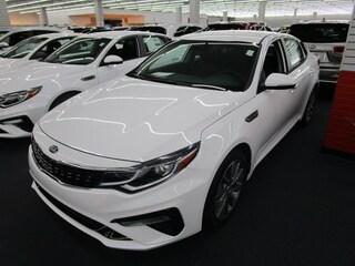 2019 Kia Optima S Sedan