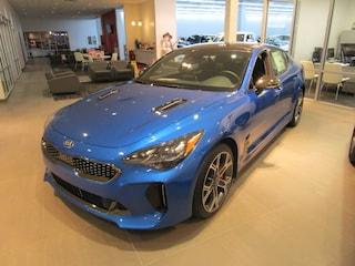 2019 Kia Stinger GT1 Sedan