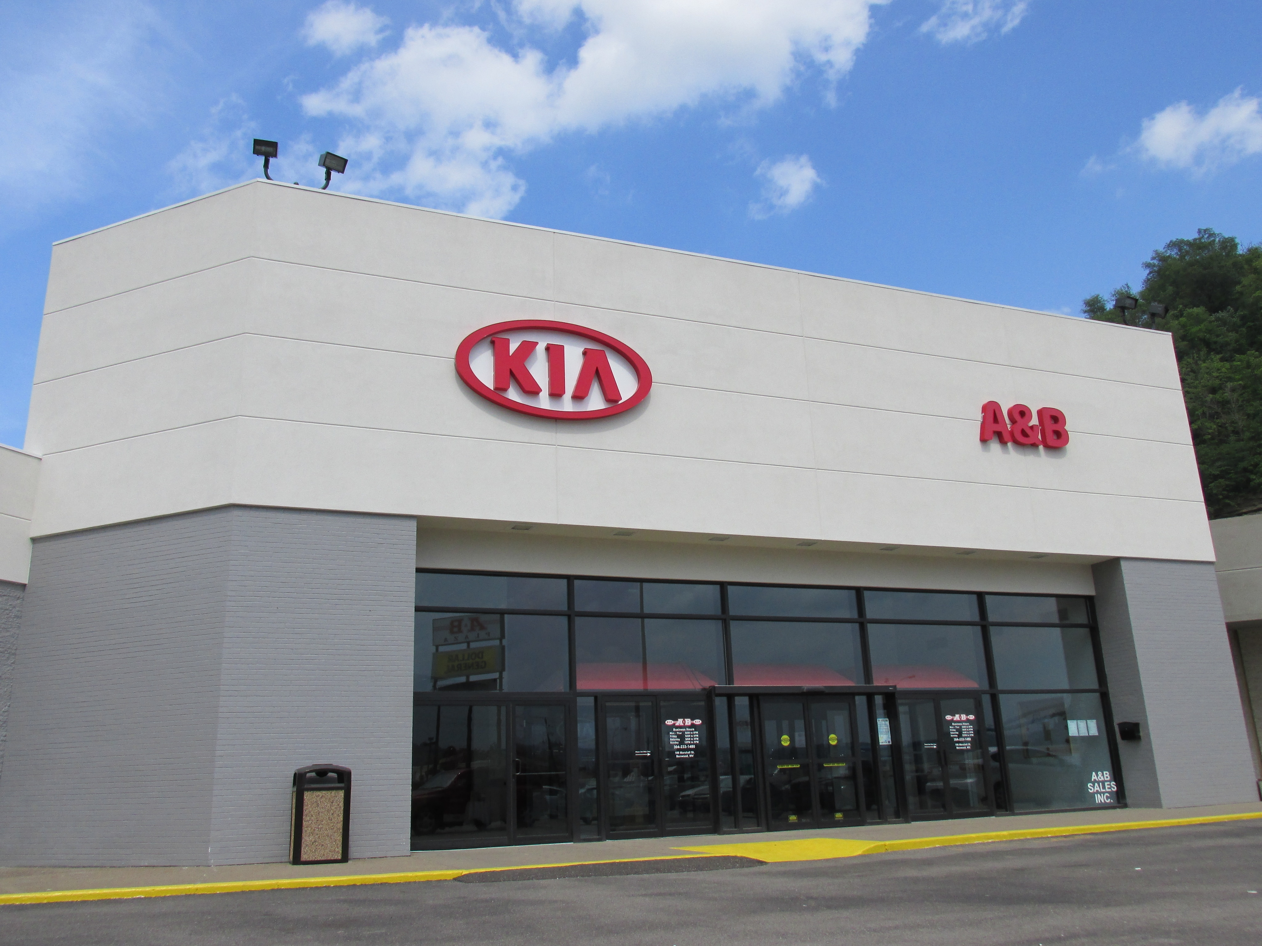 A U0026 B Kia Is A Family Owned, Full Service Dealership That Has Been Serving  The Ohio Valley Since 1992.