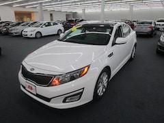 2015 Kia Optima EX FWD Sedan
