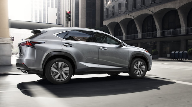 2019 LEXUS NX 300t 36 Month Lease $389 Down Payment !