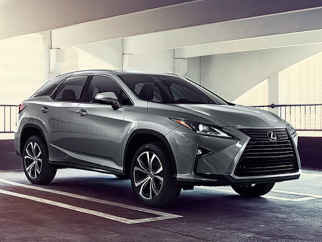 2018 LEXUS RX 350 36 Month Lease $449 plus tax $0 Down Payment !