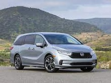 2022 Honda Odyssey Touring 36 Month Lease $0 Down Payment Minivan