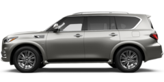 2018 INFINITI QX80 39 Month Lease $699 plus tax $0 Down Payment !