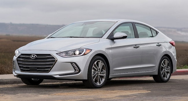 2019 Hyundai Elantra 36 Month Lease $179 + tax  $0 Down Payment !