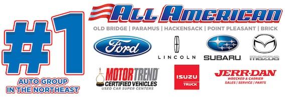 all american ford old bridge nj