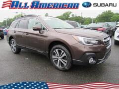 New 2019 Subaru Outback 2.5i Limited SUV 4S4BSANCXK3365133 for Sale in Old Bridge, NJ