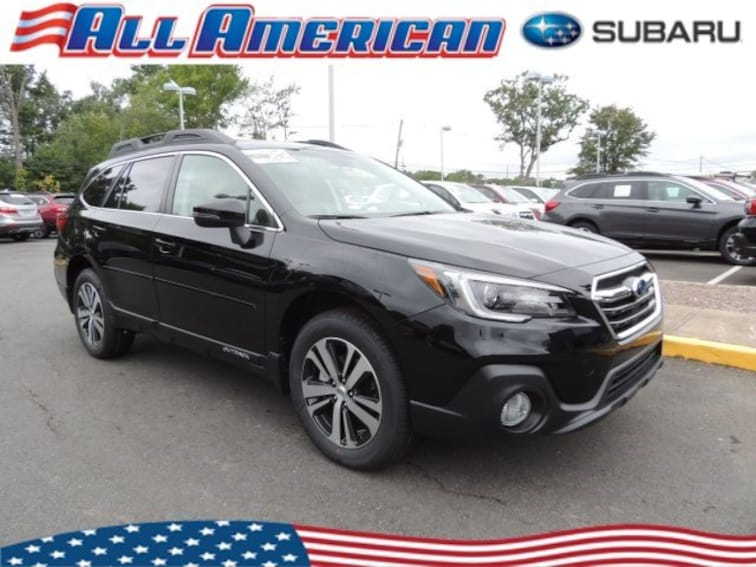 New 2019 Subaru Outback Limited SUV in Old Bridge, New Jersey