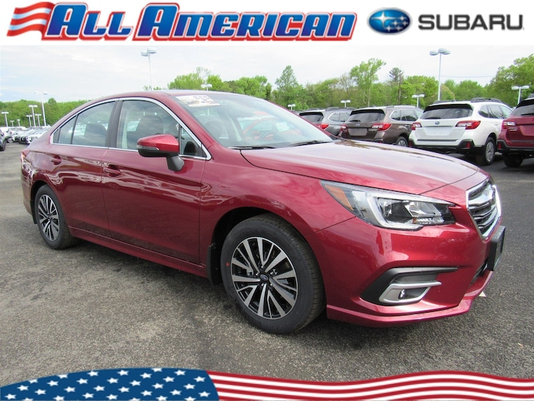 New 2019 Subaru Legacy Premium Sedan in Old Bridge, New Jersey